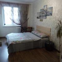 Apartment near metro Malinovka