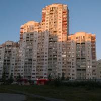 Apartments on Merkulova