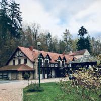 Skansen Górniczo-Hutniczy w Leszczynie, hotel di Zlotoryja