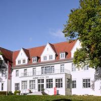 Spa Hotel Amsee, Hotel in Waren (Müritz)