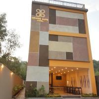 Grand Kuta Hotel, hotel in Kuta Lombok