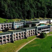 Dom Wczasowy Jawor, hotel in Ustroń