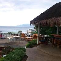 Aloha Oceanview Studios and Serviced Apartments, hotel sa Puerto Galera