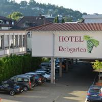 Hotel Garni Rebgarten