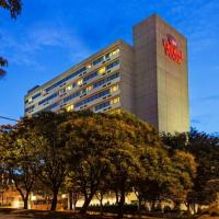 Crowne Plaza Hotel Knoxville, hotel in Knoxville