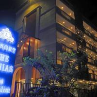 Resort The Lohias, Goa Candolim