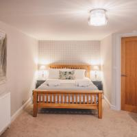 Home Farm & Lodge, hotel in Bawtry