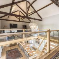 Stapleford Farm Cottages, hotel in Beaminster