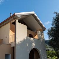 Villetta Luneria: casa, anima del luogo