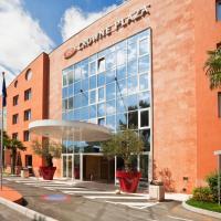Crowne Plaza Venice East, an IHG Hotel, hotell i Quarto d'Altino