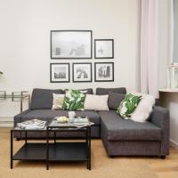 Apartments Warsaw Gagarina by Renters