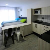 Quijano Aparts&Suites, hotel in Montevideo