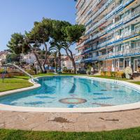 Boutique Apartment in Canet de Mar with Swimming Pool