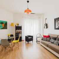 PennyLane Rome Apartment