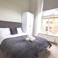 Ideal Modern Glasgow City Centre Apartment