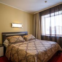 Hotel Stroitel, hotel in Syktyvkar