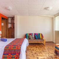 PGH Hostal Quito, hotel em Quito