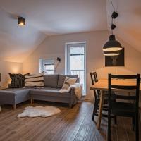 Ruprecht Apartment