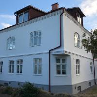 Lägenhet i Nyhamnsläge