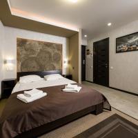 Готель Нивки, готель у Києві