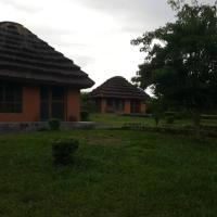 Heritage Safari Lodge, hotel in Pakwach East