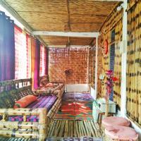 Rupali Bamboo Cottage Homestay, Hotel in Majuli