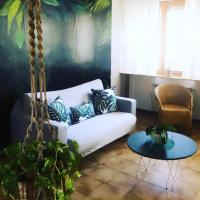 Maeva GuestHouse, hotell i Muravera