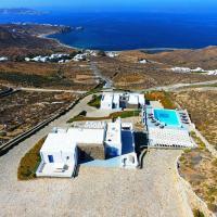 Mykonos Spirit Villas by Live&Travel, hotel in Fanari
