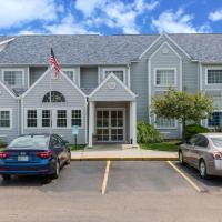 Microtel Inn & Suites by Wyndham Riverside, hotel in Dayton