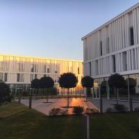 J Hotel, hotel in Turin