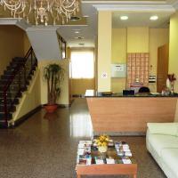 Hostal La Morada, hotel en La Cistérniga