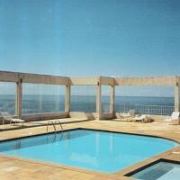 Apt Areia Preta Flat 2 quartos