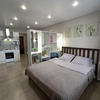 Квартира-Студия Дом на Хлыновке