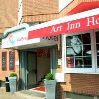 Hotel Art Inn Dinslaken