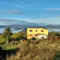 wild life, smart stay, podere gaipa, hotell i Ficulle