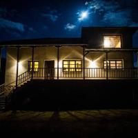 The Prespa - authentic cottage house, хотел в Trígonon