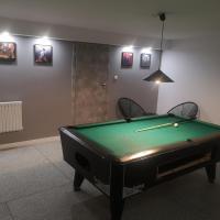 Bania Resort noclegi i rekreacja Kraśnik