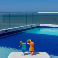 Hotel Aixo Suites By GH Suites, hotel en Cartagena de Indias