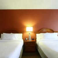 Hilton Garden Inn Secaucus/Meadowlands, hotel in Secaucus