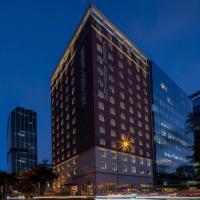 Casa Andina Premium San Isidro, hotel in San Isidro, Lima