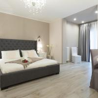 Residenza Conca Verde B&B la Suite, hôtel à Rogolo