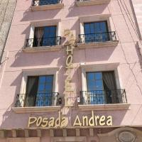 Hotel Posada Andrea