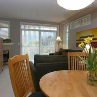 Downtown Kelowna Two Bed Suite Discovery Bay