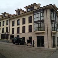 ISLA DE CUBA 2*K. - COLOMBRES, hotel in Colombres