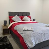Alpine Serviced Apartments - Bedford Town Centre
