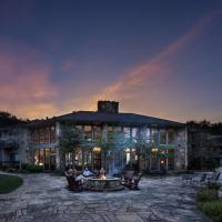The Ridges Resort on Lake Chatuge, hotel in Young Harris