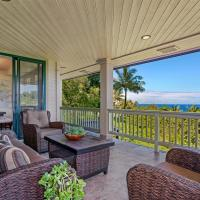 Mauna Pua - A 7 bedroom Kauai Vacation Rental home