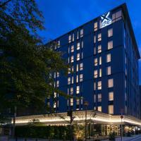 クロスホテル京都、京都市のホテル