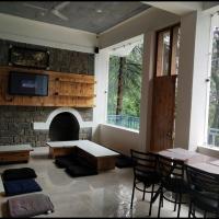 White Water Inn McLeodganj、ダラムシャーラーのホテル