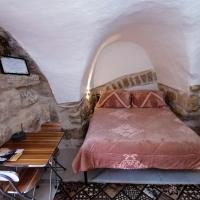 Private Cozy Studio in the heart of Bethlehem Old City